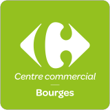 Centre commercial Carrefour Bourges