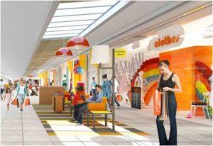 votre centre commercial fait peau neuve centre commercial carrefour bourges. Black Bedroom Furniture Sets. Home Design Ideas