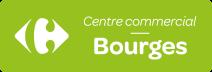 Centre commercial Carrefour Bourges